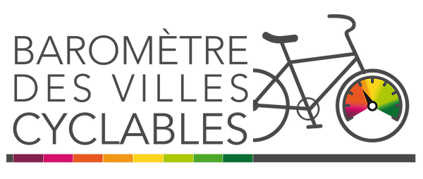 Participez à l'enquête sur les villes cyclables !